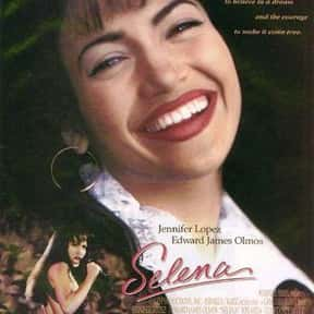 Selena is listed (or ranked) 22 on the list The Best Movies of 1997