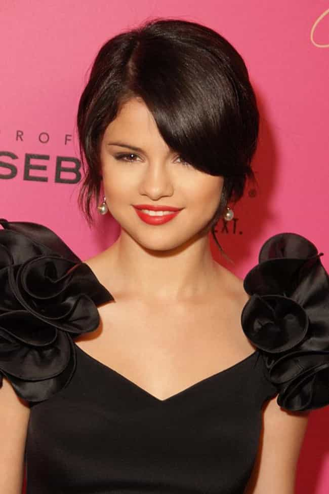 Selena Gomez is listed (or ranked) 3 on the list Awesome Celebrities Who Shut Down Their Body Shamers