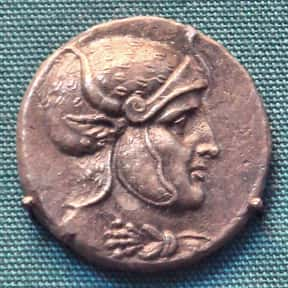 Seleucus I Nicator is listed (or ranked) 6 on the list Famous Assassinations in Greece