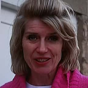 Selina Scott is listed (or ranked) 9 on the list Famous University Of East Anglia Alumni
