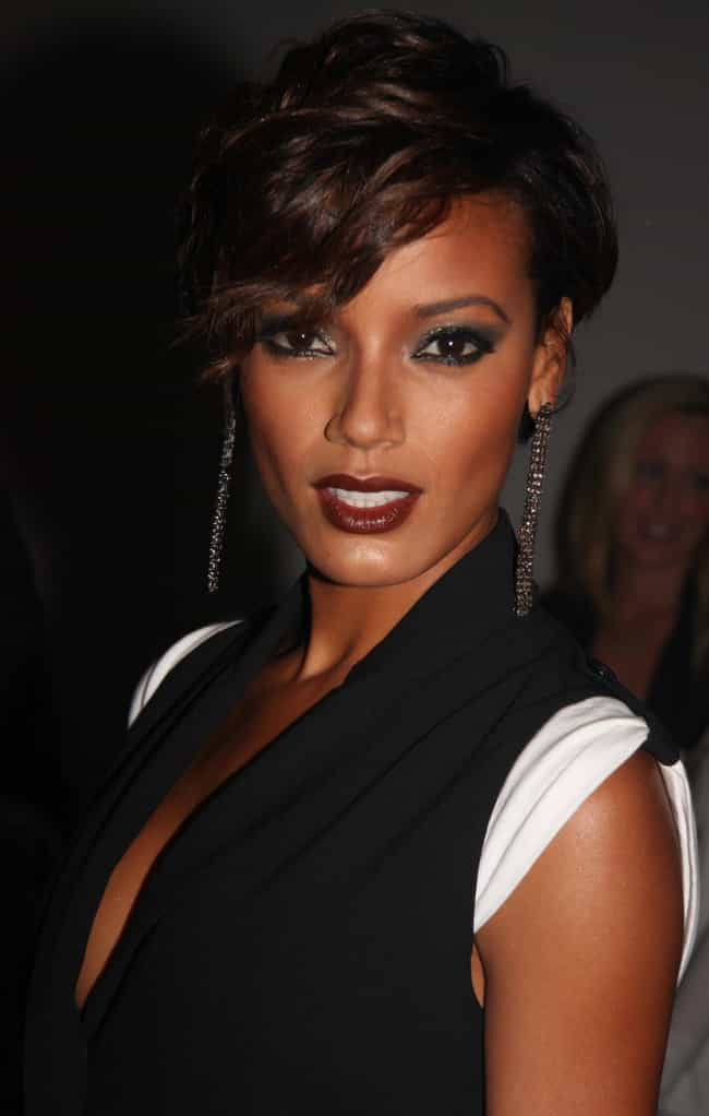 Selita Ebanks is listed (or ranked) 4 on the list AskMen's 99 Most Desirable Women of 2011 List