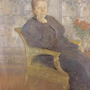 Selma Lagerlöf is listed (or ranked) 23 on the list List of Famous Pacifists