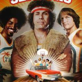 Semi-Pro is listed (or ranked) 14 on the list The Funniest Movies About Sports