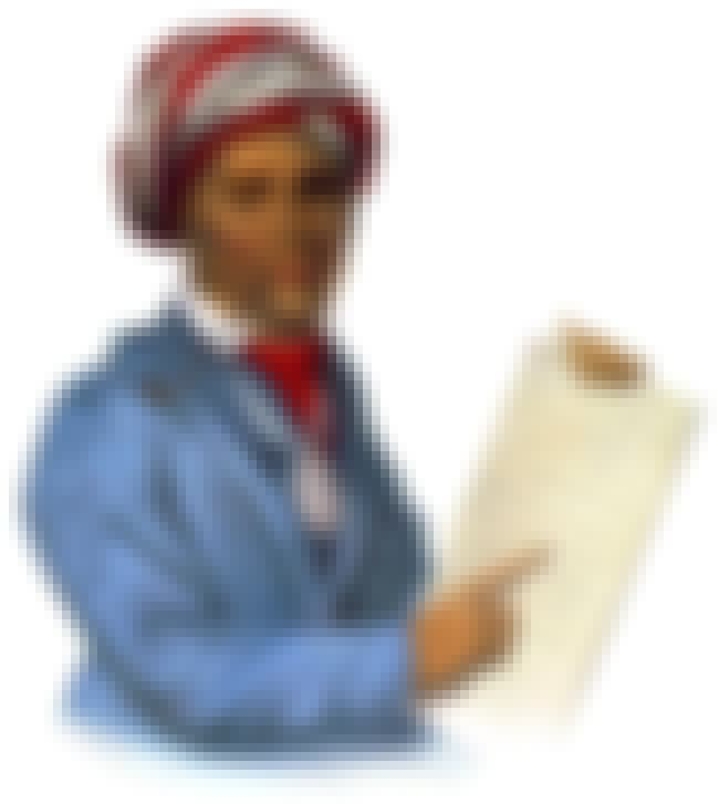 Sequoyah is listed (or ranked) 2 on the list Famous Male Silversmiths