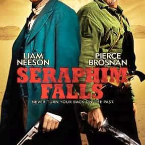 Seraphim Falls is listed (or ranked) 19 on the list The Best Western Movies of the 21st Century