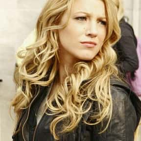 Serena van der Woodsen is listed (or ranked) 7 on the list The Greatest Perpetually Single Women in TV History