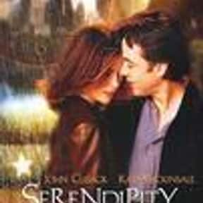 Serendipity is listed (or ranked) 20 on the list If Your Partner Suggests Any Of These Movies, They Want An Engagement Ring