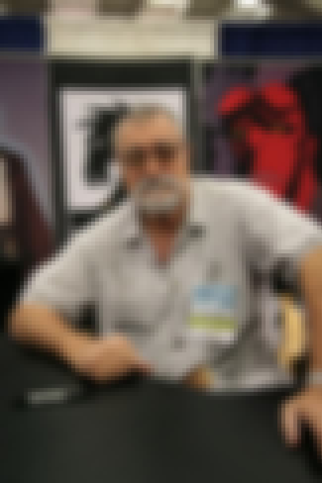 Sergio Aragonés is listed (or ranked) 8 on the list Famous Cartoonists from Spain