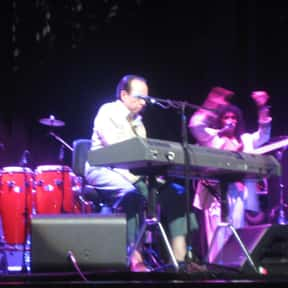 Sérgio Mendes is listed (or ranked) 12 on the list The Best Latin Jazz Bands/Artists