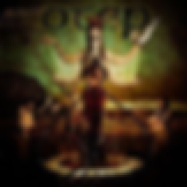 Sevas Tra is listed (or ranked) 1 on the list The Best Otep Albums of All Time