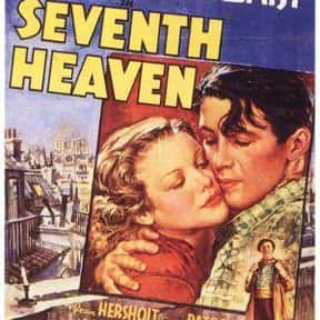 Seventh Heaven is listed (or ranked) 8 on the list The Best Movies With Heaven in the Title