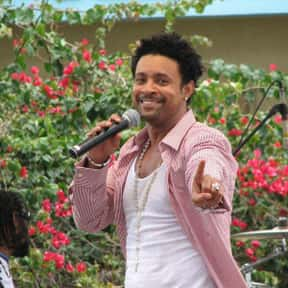 Shaggy is listed (or ranked) 9 on the list Famous TV Actors from Jamaica