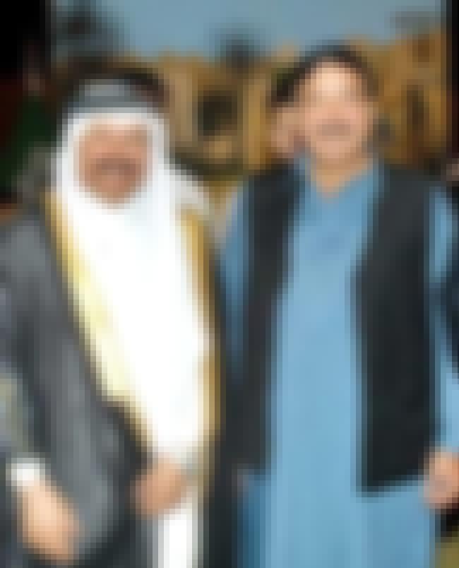 Shaikh Rasheed Ahmad is listed (or ranked) 3 on the list Famous Gordon College Alumni