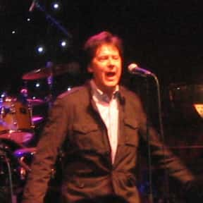 Shakin' Stevens is listed (or ranked) 13 on the list Famous People Whose Last Name Is Stevens
