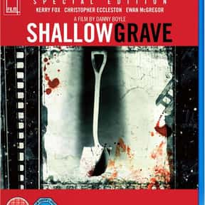 Shallow Grave is listed (or ranked) 12 on the list The Very Best New Noir Movies