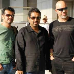 Shankar-Ehsaan-Loy is listed (or ranked) 17 on the list The Greatest Indian Music Directors of All Time