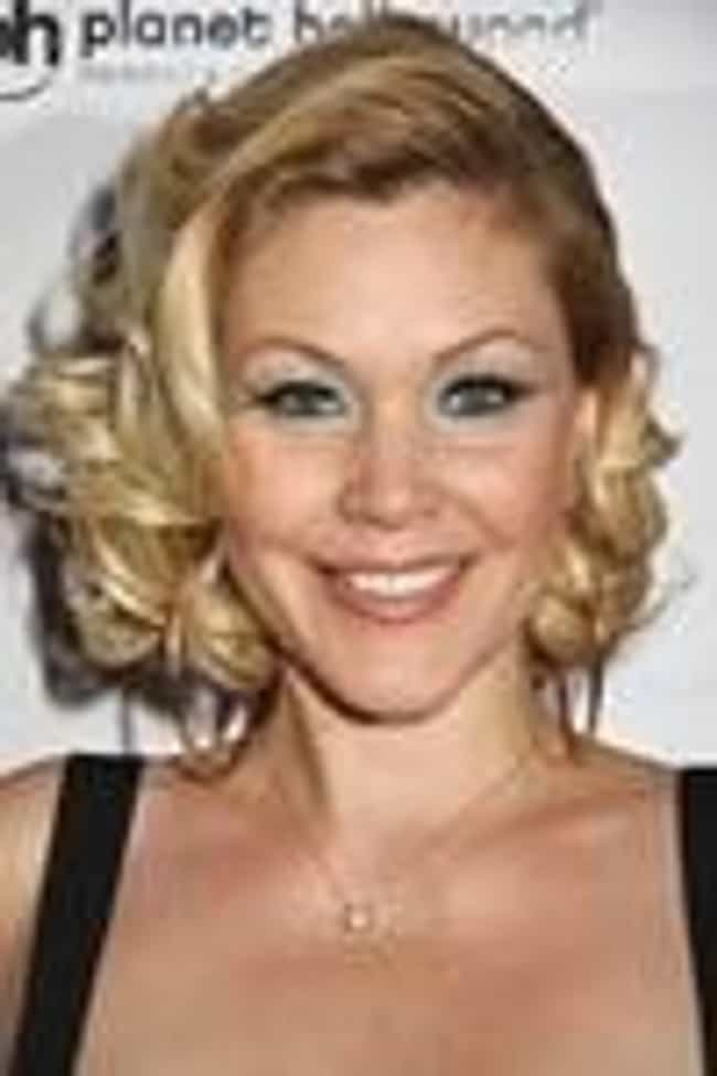 Shanna Moakler is listed (or ranked) 2 on the list Famous Barrington High School Alumni
