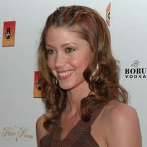 Shannon Elizabeth is listed (or ranked) 2 on the list Full Cast of Thir13en Ghosts Actors/Actresses