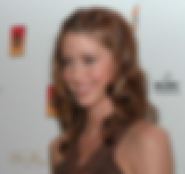 Shannon Elizabeth is listed (or ranked) 1 on the list Hottest Pokers