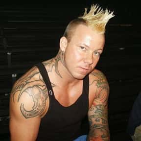 Shannon Moore is listed (or ranked) 22 on the list Famous People Whose Last Name Is Moore