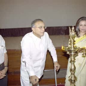 Sharmila Tagore is listed (or ranked) 7 on the list Famous Film Actors From Andhra Pradesh