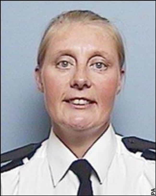 Murder of Sharon Beshenivsky is listed (or ranked) 1 on the list List of Famous Constables