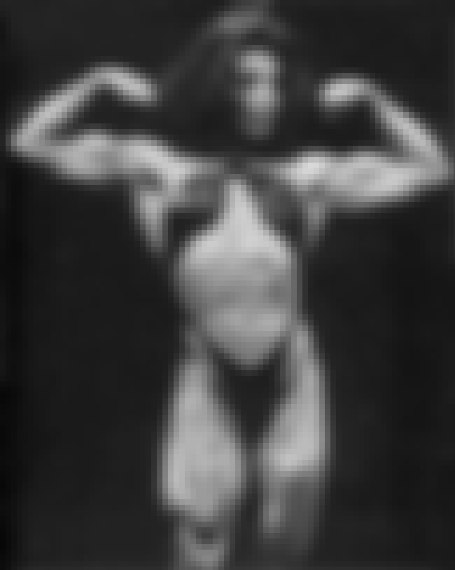 Sharon Bruneau is listed (or ranked) 10 on the list Famous Female Bodybuilders