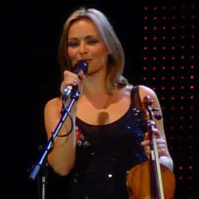 Sharon Corr is listed (or ranked) 23 on the list List of Famous Violinists