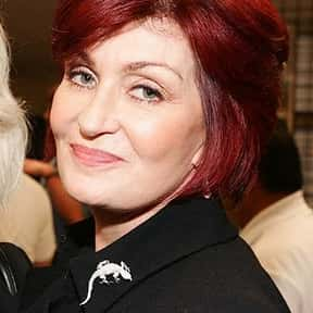 Sharon Osbourne is listed (or ranked) 23 on the list The Best Female Talk Show Hosts on TV