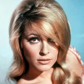 Sharon Tate is listed (or ranked) 9 on the list Famous People Buried in California