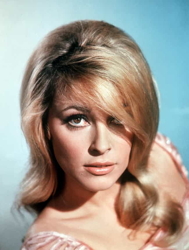 Sharon Tate is listed (or ranked) 1 on the list Connections Between Hollywood Stars And The Manson Family You Just Will Not Believe