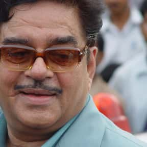 Shatrughan Sinha is listed (or ranked) 12 on the list Full Cast of Kranti Actors/Actresses