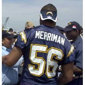 Shawne Merriman