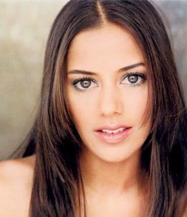 Sheetal Sheth is listed (or ranked) 8 on the list Indian-American Actors & Actresses