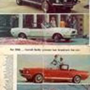 Shelby GT500 is listed (or ranked) 6 on the list The Best 1960s Cars