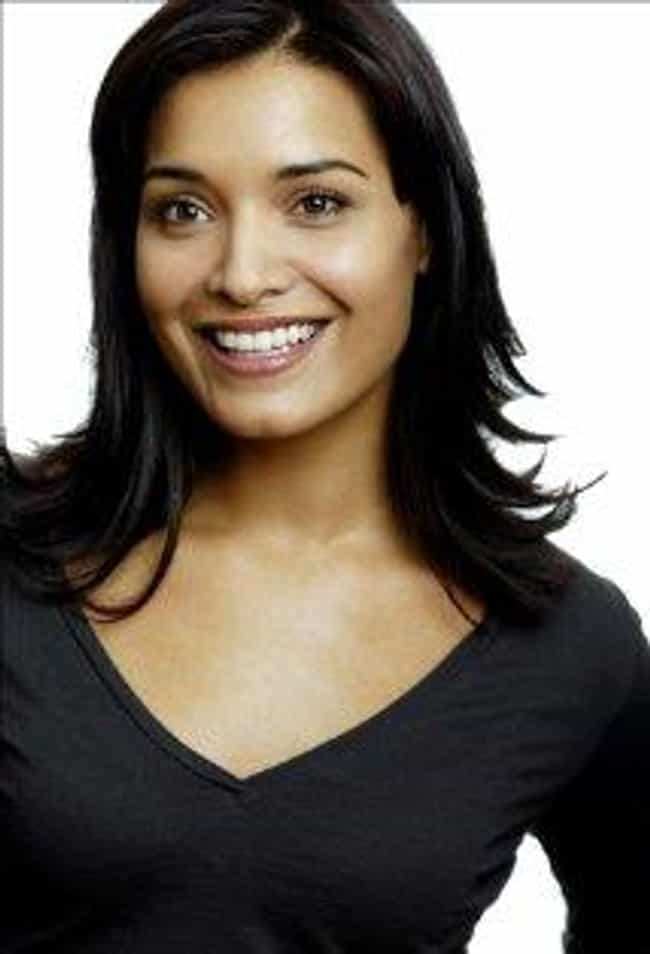 Shelley Conn is listed (or ranked) 2 on the list Raw Cast List