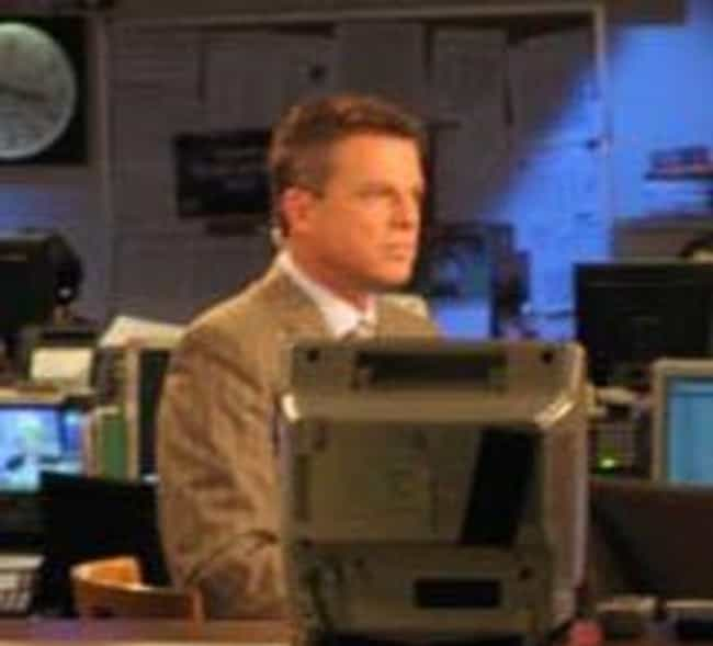 Shepard Smith is listed (or ranked) 4 on the list Famous Male Broadcasters