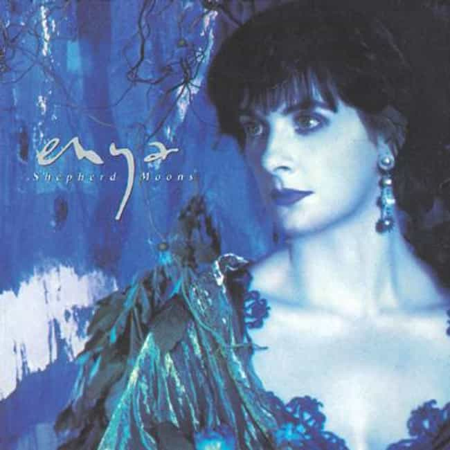 Shepherd Moons is listed (or ranked) 2 on the list The Best Enya Albums of All Time