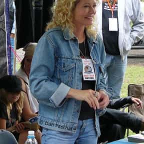 Sheree J. Wilson is listed (or ranked) 8 on the list Full Cast of Walker, Texas Ranger: Trial By Fire Actors/Actresses