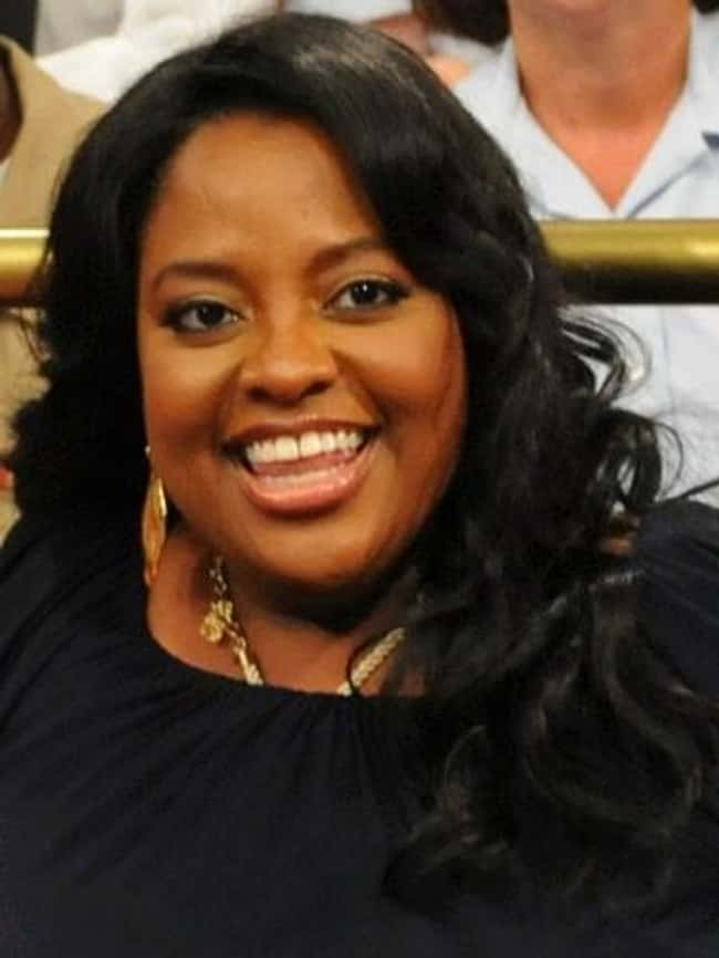 Sherri Shepherd is listed (or ranked) 15 on the list 30 Famous Jehovah's Witnesses