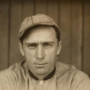 Sherry Magee is listed (or ranked) 19 on the list The Greatest Left-Fielders of All Time