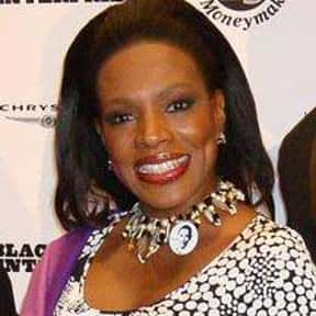 Sheryl Lee Ralph is listed (or ranked) 12 on the list Moesha Cast List
