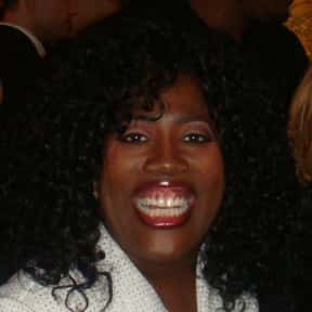 Sheryl Underwood is listed (or ranked) 8 on the list Famous People From Arkansas