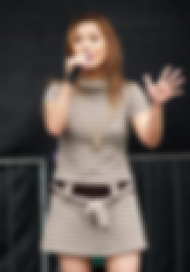 Sheryn Regis is listed (or ranked) 6 on the list Famous Singers from The Philippines