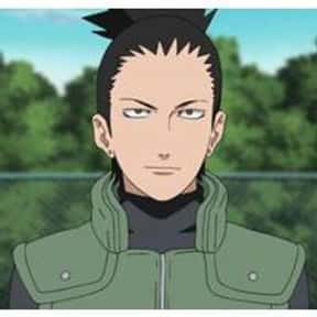Shikamaru Nara is listed (or ranked) 20 on the list The Smartest Anime Characters of All Time