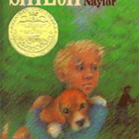 Shiloh is listed (or ranked) 20 on the list Books You Didn't Really Need To Read In Middle School