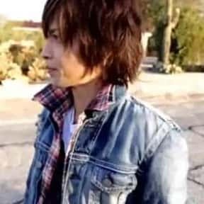 Inoue Kiyonobu is listed (or ranked) 21 on the list Famous Guitarists from Asia