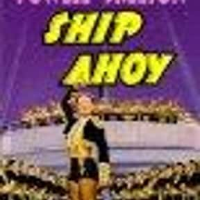 Ship Ahoy is listed (or ranked) 20 on the list The Best Red Skelton Movies
