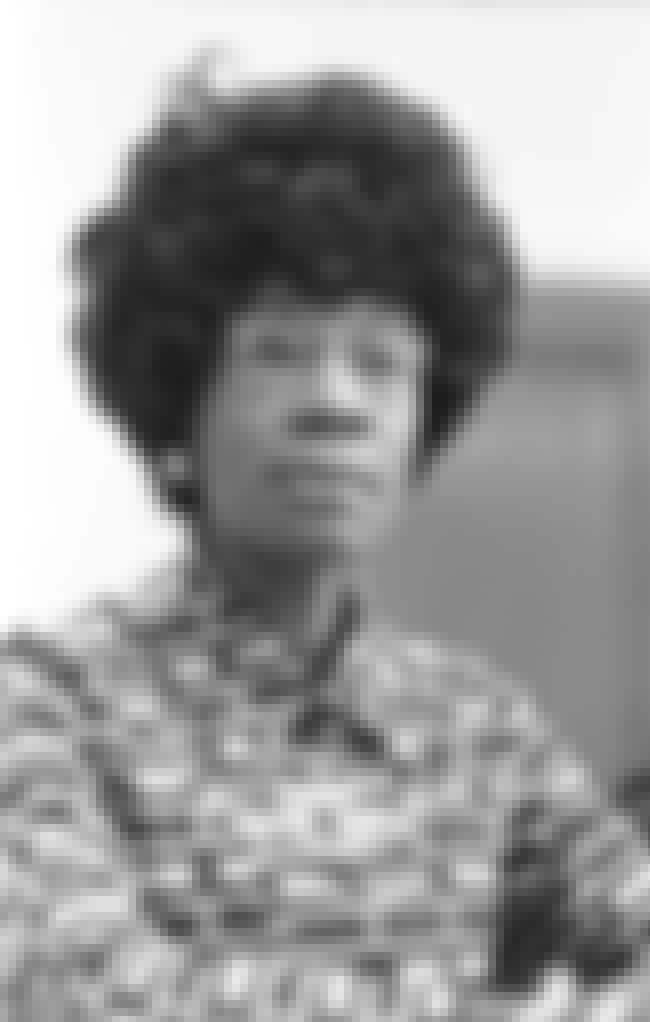 Shirley Chisholm is listed (or ranked) 3 on the list 25 Famous Black Female Politicians Who Are Great Role Models