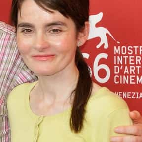 Shirley Henderson is listed (or ranked) 13 on the list The Best Scottish Actresses Working Today